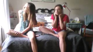 Download Lagu I wont give up (cover by sian and maddy) mp3