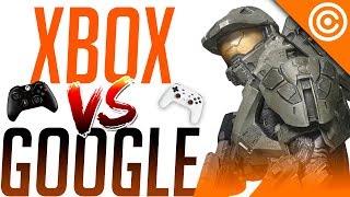 Xbox Declarou GUERRA ao GOOGLE STADIA