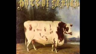 "Bull of Heaven - ""Like a Wall in Which an Insect Lives and Gnaws"" part 1 of 200,000"