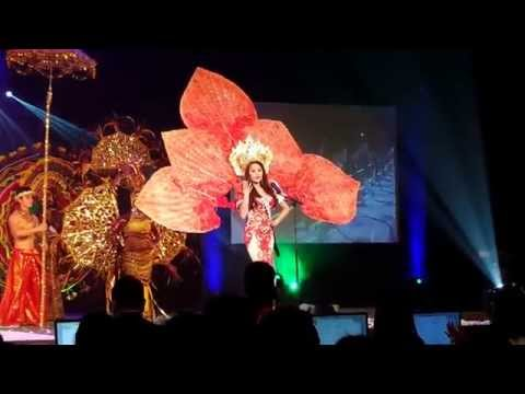 Queen of Philippines Introduction # 2015