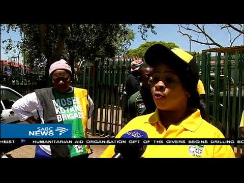 Yeoville residents march against crime