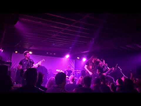 """Warbringer - """"Full Set"""" Live @Brick by Brick 10/3/17"""