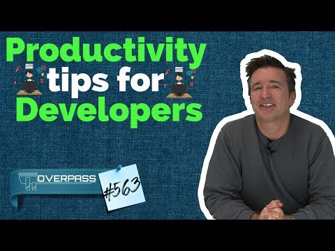 UK Mobile App Developers: Productivity Tips For Developers