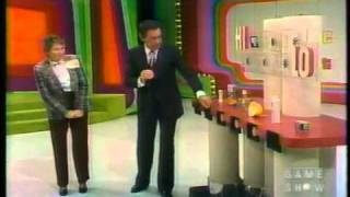 "1982 The Price Is Right ""Oh, What a Hangover Day"" Part 4"