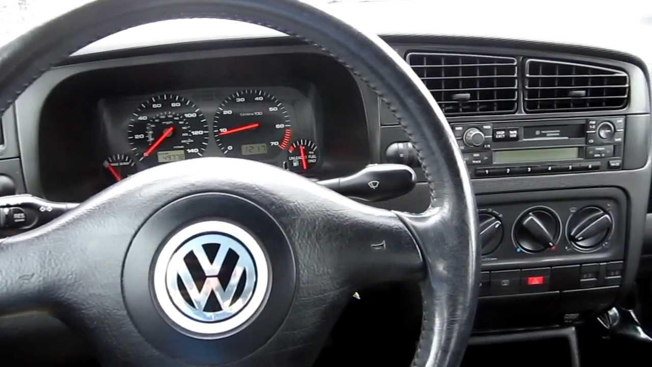 2001 volkswagen cabrio gls silver stock k1308481 interior youtube 2001 volkswagen cabrio gls silver