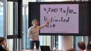 Was am 1. August mit Bitcoin machen? Frankfurt Meetup zu Segwit, UASF und BIP148