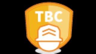 Roblox - TBC GRATIS!?!? (no clickbait)