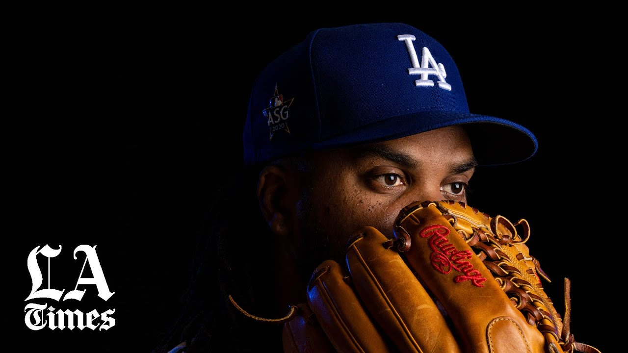 Kenley Jansen is back with the Dodgers after coronavirus scare