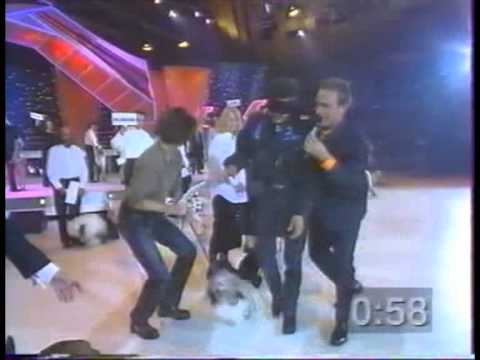 Defi Chiens sur TF1 en 1997