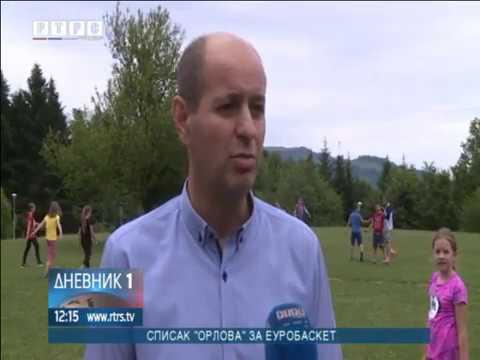 Kozara i ljeti sve privlačnija turistima