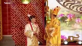 Anh Hoàng xử cô Tế trong Táo  2014 Full HD