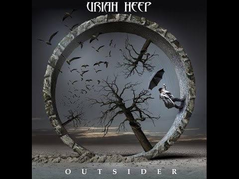 Uriah Heep - Is Anybody Gonna Help Me? (Lyrics in Description)