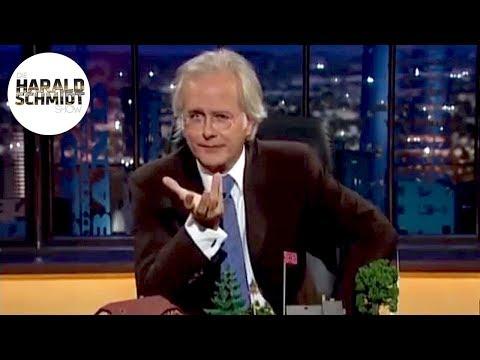 Nachbarschaftsstreit | Die Harald Schmidt Show