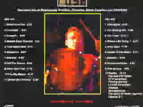 RUSH - Because It Happens - Roll The Bones Tour 1992 (full)