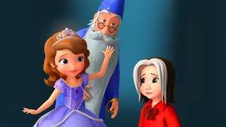 София Прекрасная - Самая волшебная палочка - Серия 13, Сезон 3 | Мультфильм Disney про принцесс