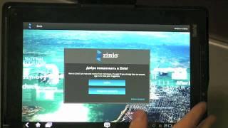 Обзор планшета Lenovo ThinkPad Tablet и аксессуаров к нему