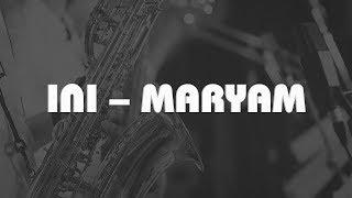 HOFA XMAS MIX 2018   INI – Maryam