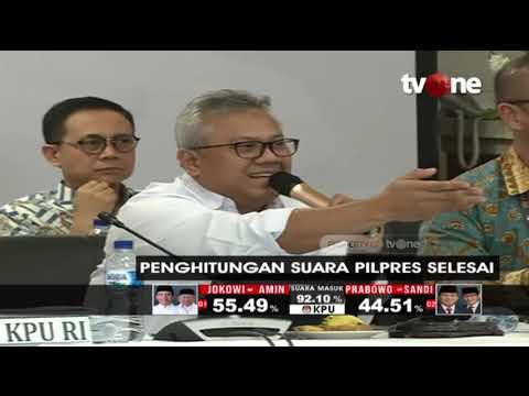 [BREAKING NEWS] Sejumlah Perwakilan Sampaikan Kejanggalan Dalam Pemilu 2019