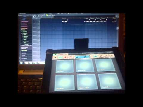 aicha Zouk instrumental made by fl studio