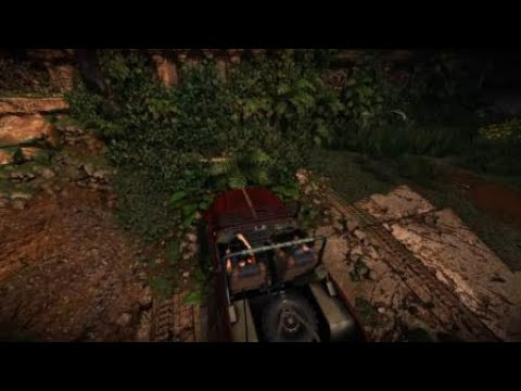 Uncharted: The Lost Legacy™ Best Driver in the Business  Trophy