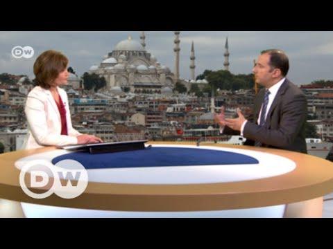 Türkische Politik und die Folgen | DW Deutsch