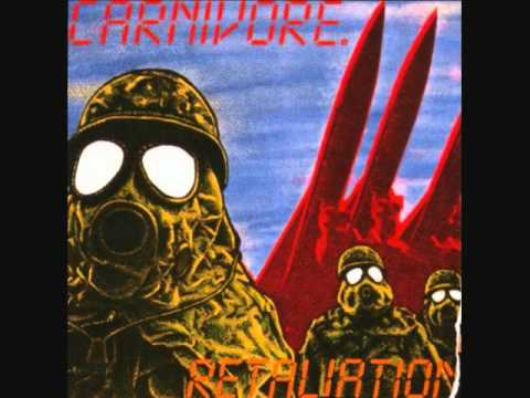 Carnivore - Ground Zero Brooklyn - Retaliation