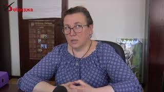 Зам  кметът на Тервел Дияна Илиева В Тервел активно се строи