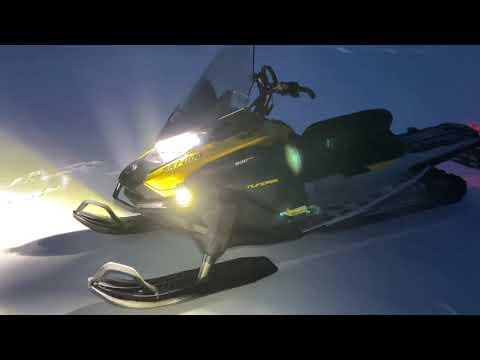 2021 Ski-Doo Tundra LT 600 Ace Walkaround!