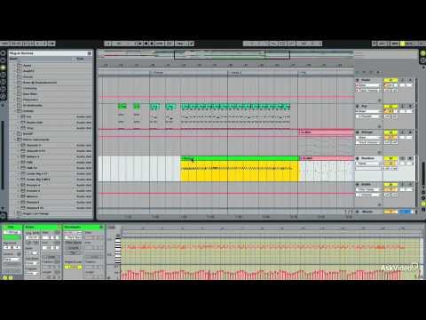 Song Production: Producing Indie Electro-Pop - 8. Chorus Arrangement