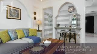 Apartment Showcase * Souk Al Bahar - 2023