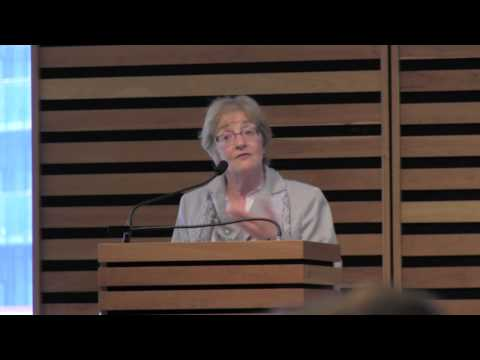 June Callwood Lecture | May 21, 2014 | Appel Salon