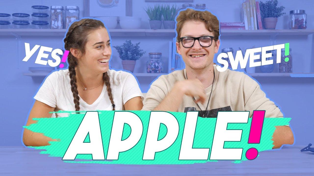 Best Apple Juice Taste Test