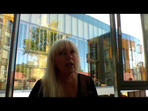EMC staff exchange programme experience from Inese Zagorska