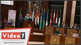 بالفيديو..نشوى الحوفى: مصر تخوض حرب استنزاف ولا مجال للرفاهية