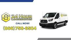 Locksmith Lexington, KY | Emergency Locksmiths (866)759-6504