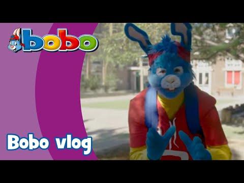 Naar School • Bobo vlog