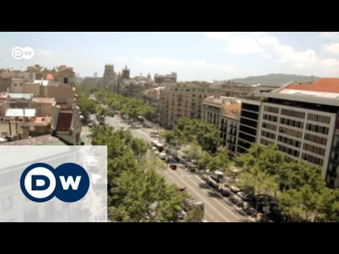 Spain: Tourism boom can't solve crisis | Focus on Europe
