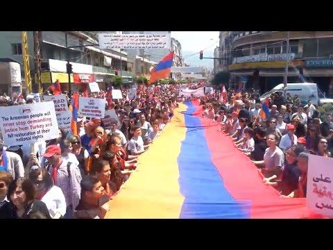 Nazo Bravo - Armenian American (The Anthem) [MUSIC VIDEO]