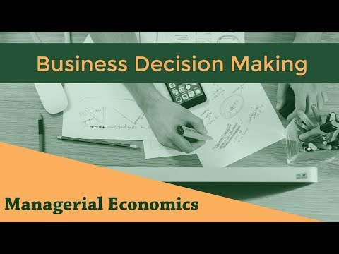 Fundamental Principles of Business Decision Making | Opportunity Cost