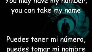 Video Adele - Skyfall ( letra y traduccion ) download MP3, 3GP, MP4, WEBM, AVI, FLV Mei 2018