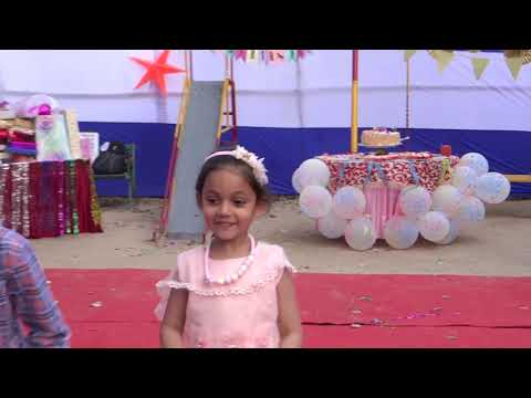 Zoya Aayaan Dance