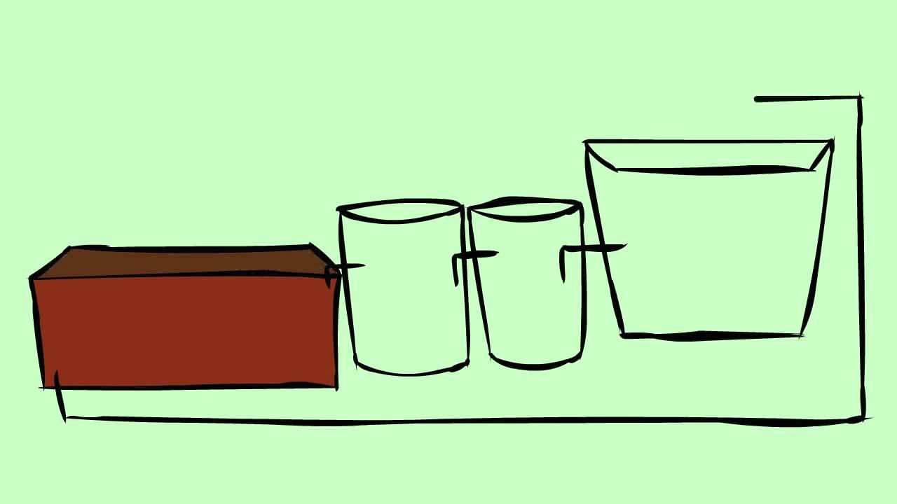 hight resolution of aquaponics system diagram