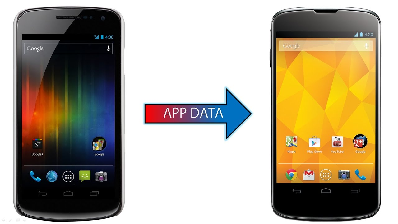 Phone Transfer App Data To New Android Phone how to transfer app data from one android another youtube another