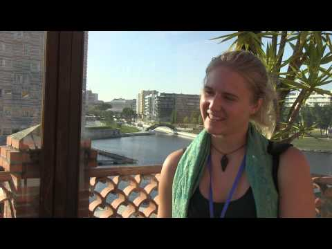 Astrid Leitner on the future of deep-sea research - DSBS 2015