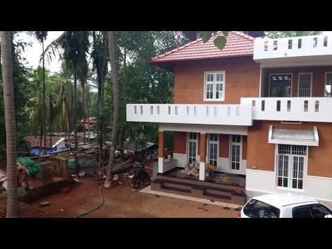 Habitat model house in kerala https youtu be 1zyqsotinam