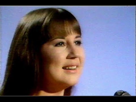 Judith Durham (The Seekers) At The End Of A Perfect Day: Stereo