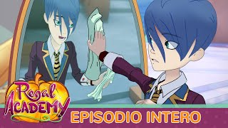 Regal Academy | Serie 1 Episodio 5 - Un matrimonio da favola [COMPLETO]