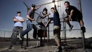 Zebrahead - We´re not a cover band , we´re a tribute band
