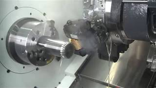 Multi-tasking Machining Equipment