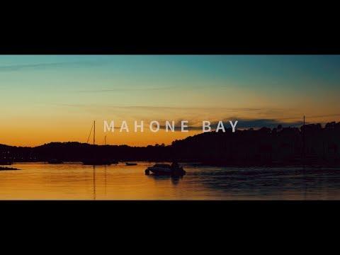 Summer in Mahone Bay, Nova Scotia